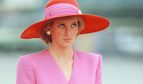 Princess Diana's wedding heartbreak exposed: 'Like a sword through my heart'