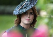 Princess Eugenie heartbreak: Princess Eugenie