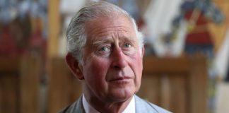 Royal shock Prince Charles line of succession King Charles royal news