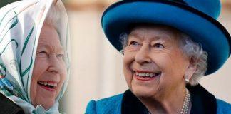Royal title: Queen Elizabeth II