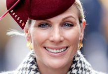 Zara Tindall title why is Zara Tindall not princess