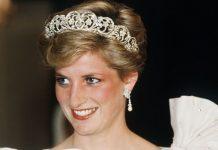 Kate Middleton titles: Princess Diana