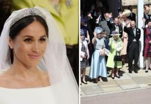 meghan markle news meghan markle givenchy dress royal wedding prince harry news