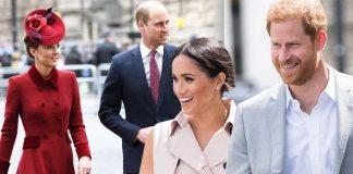 meghan markle prince harry news duke duchess of sussex