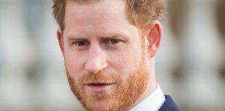 prince harry news meghan markle megxit duke of sussex army royal family royal news