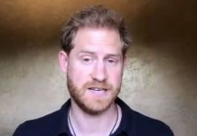 prince harry news ve day 2020