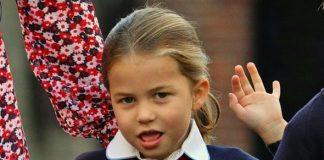 princess Charlotte title will princess Charlotte inherit princess royal