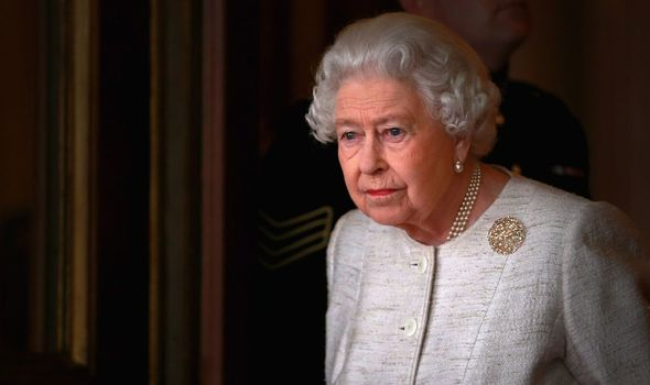 Queen Elizabeth II news: The Queen