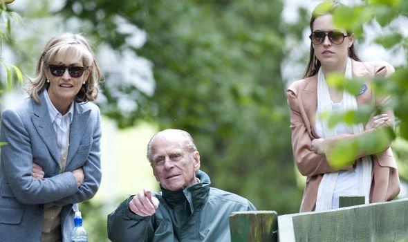 royal baby prince charles video news royal baby Mountbatten alexandra knatchbull