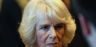 royal family news camilla parker bowles latest