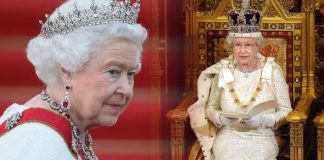 Royal titles: Queen Elizabeth II