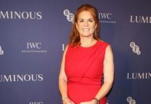 Sarah Ferguson stuns royal fans with surprising new lockdown look