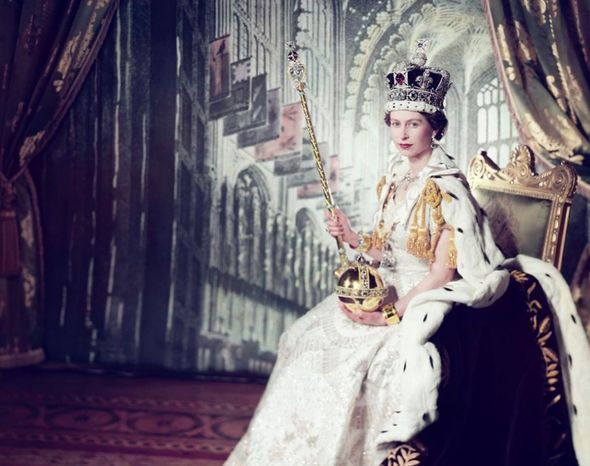 The Queen described the day of her coronation in a BBC documentary