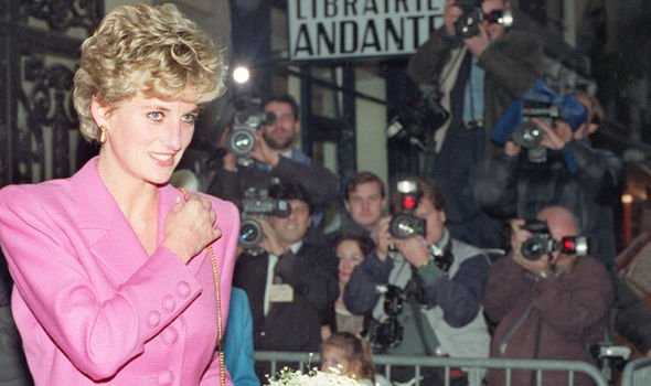 Diana considered marrying Khan, but realised he was keen to have a life in the public eye