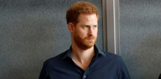 Baby Archie update: Prince Harry