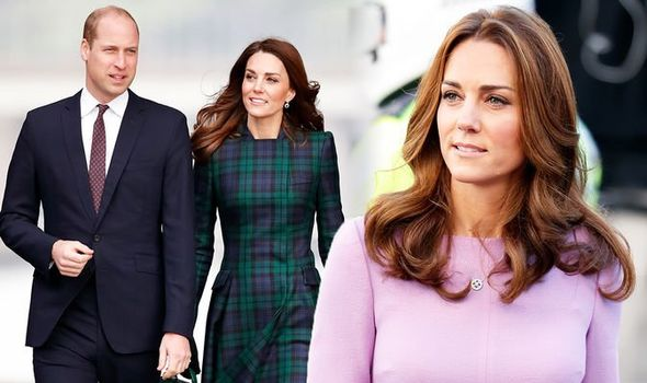 Kate Middleton: Prince William royal family