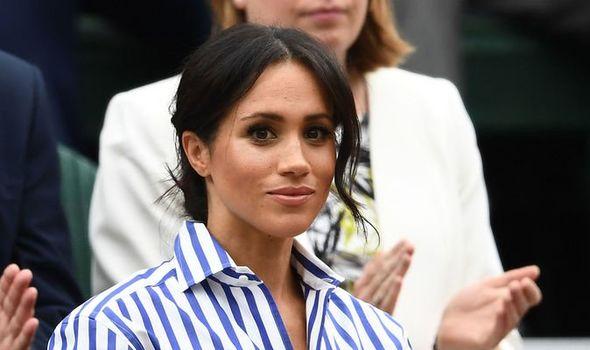 Meghan Markle heartbreak: Duchess' devastating vow ahead of Megxit exposed