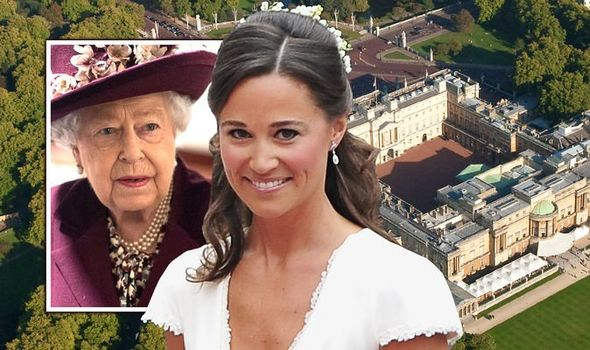 Pippa Middleton: The Duchess' sister made it her duty to throw the best post-wedding party