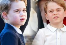 Prince George title: Prince George