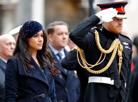 Prince Harry Meghan