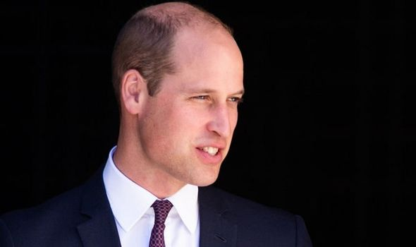 Prince William heartbreak: Duke's emotional confession over 'anxiety' exposed