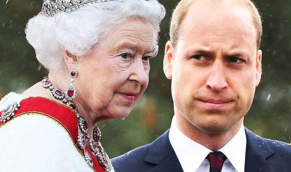 Prince William heartbreak