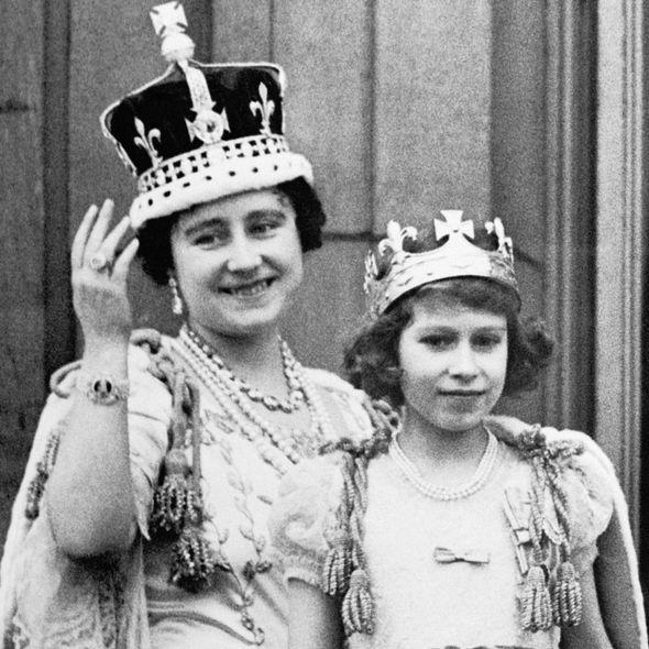 Queen Queen Mother