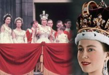 Queen coronation shock: The Queen