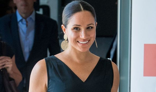 Royal news: Meghan and Harry will look to become more financially independent