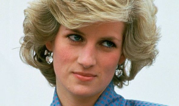 Royal shock: Why stunned Queen looked at 'mad' Princess Diana after brutal question