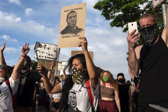 Sarah Ferguson Black Lives Matter tribute: