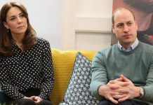 kate middleton prince william black lives matter