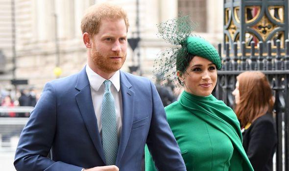 meghan markle prince harry latest news