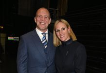 mike-and-zara-tindall-night-out