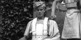 prince Philip young title duke of Edinburgh birthday