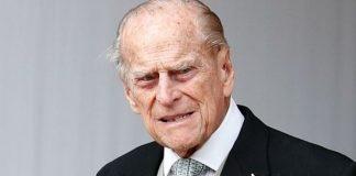 prince philip news burial princess alice