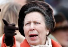 princess anne news queen prince charles