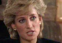 princess diana bbc panorama interview