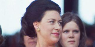 princess margaret news royal family