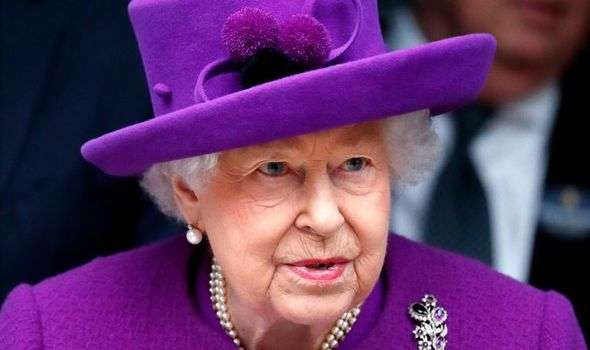 The reason the Queen never attended Archie's christening revealed