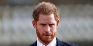 Prince Harry branded a 'complete idiot' in blistering attack by army veteran he supported