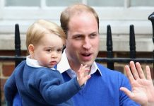 Prince William 'protects' Prince George from heartbreaking experience he has been through