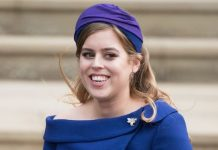 Princess Beatrice's wedding had similarities to Zara Tindall's nuptials