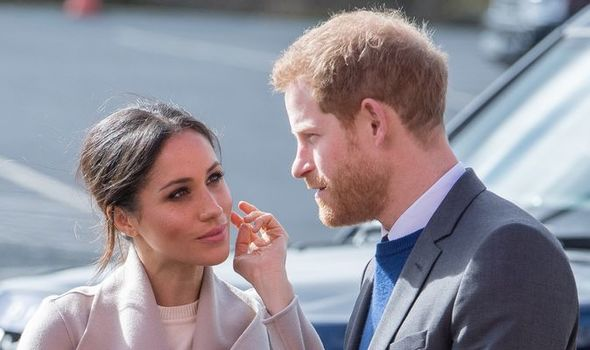 Meghan Markle was charmed by Prince Harry's 'adorable' habit