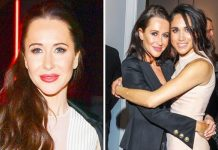 Jessica mulroney meghan markle royal family friend