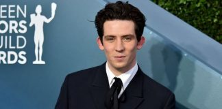 Josh O'Connor plays Prince Charles in The Crown