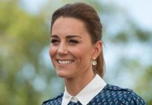 Kate Duchess of Cambridge