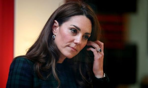 Kate Middleton Duchess of Cambridge news latest