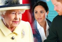 Meghan Markle warning