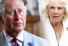 Prince Charles Camilla